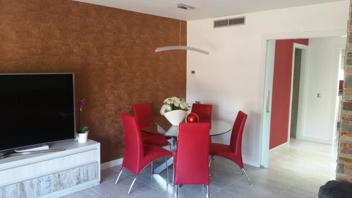 Pintura de interiores: Servicios de Pinturas Aconcagua