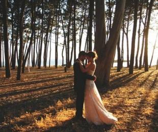 Vídeo para bodas