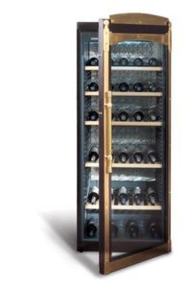 ARMARIO VERTICAL REFRIGERADO PARA VINOS: Catálogo de Jedal Alquileres