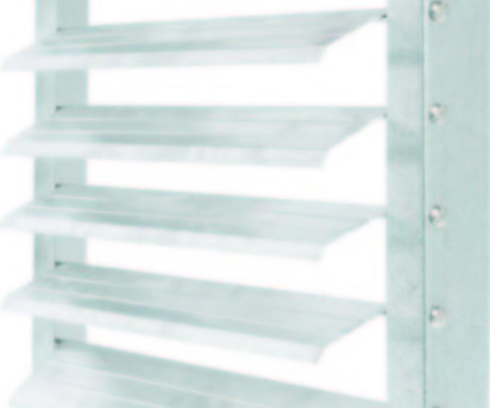 Otros productos: Productos y servicios   de Difusión y Ventilación (Divent)