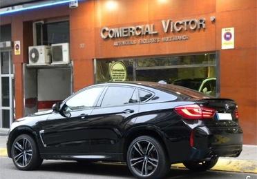 BMW X6 M 5p.