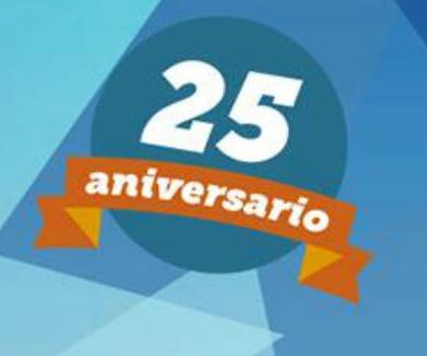 25 aniversario. Nuestros servicios actualizados.