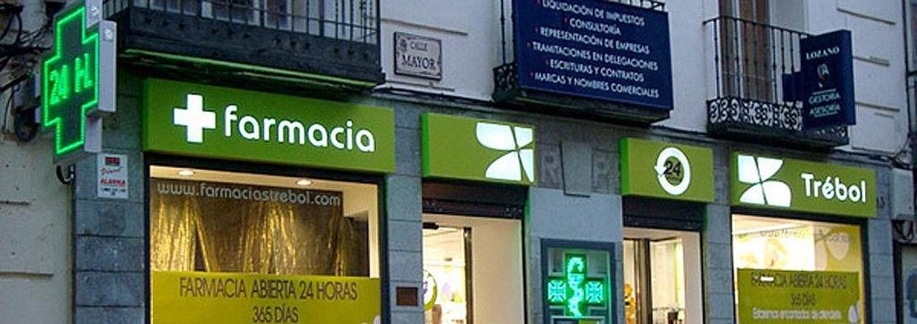 Farmacias online en Guadalajara | Farmacia Trébol