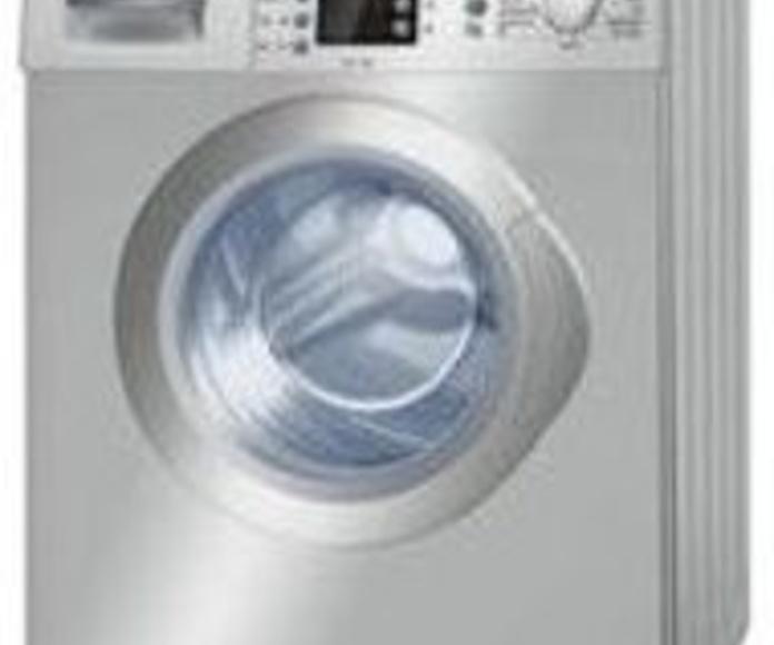 Tienda de lavadoras en Bilbao