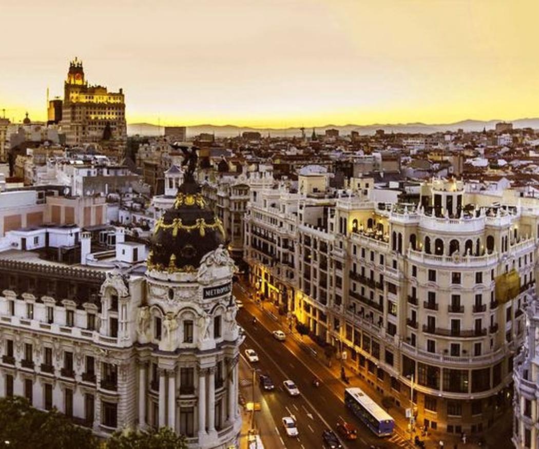 El valor histórico de los edificios de Madrid