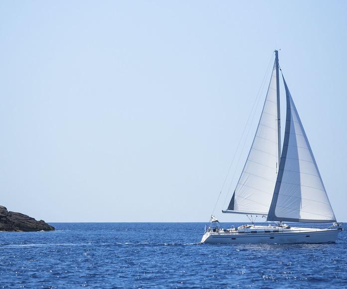 Alquilar un barco en Menorca