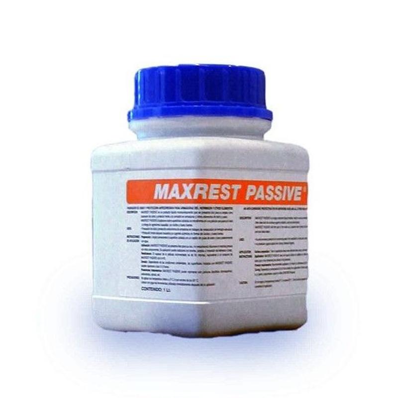 Maxrest Passive: Servicios de Ingarpe