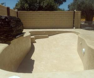 Empresa especializada en instalación de piscinas en Toledo