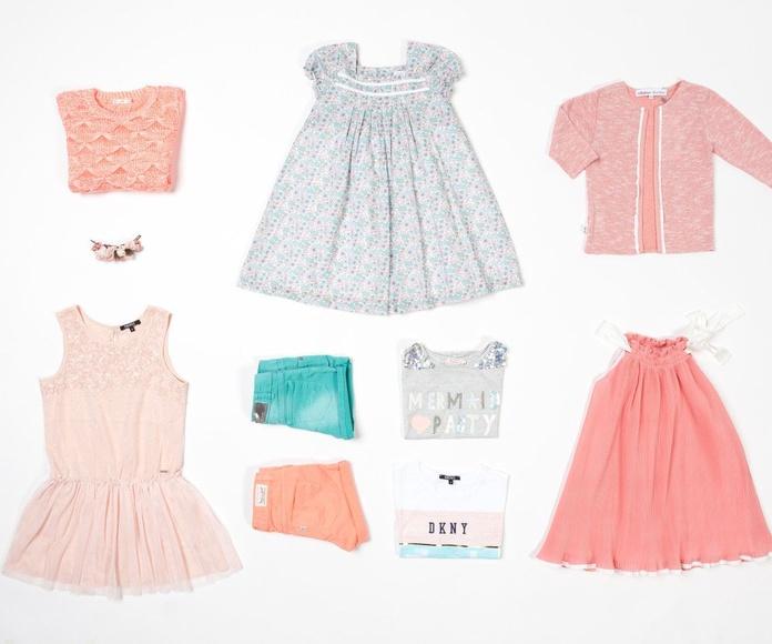 Colecciones primavera-verano: Catálogo de Boutique Infantil Bartos