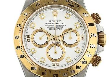 Compraventa relojes alta gama