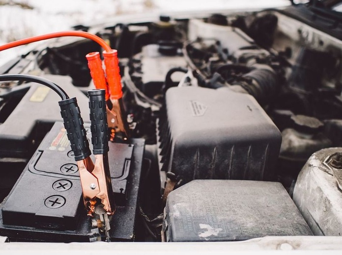 Baterías: Servicios de Taller Boauto Multimarca
