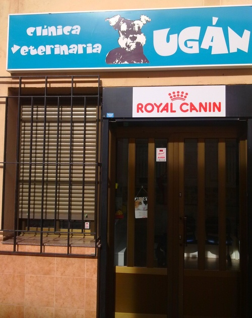 Fotos de Veterinarios en Ocaña   Clínica Veterinaria Ugán