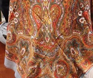 Amplio catálogo de mantones de lana