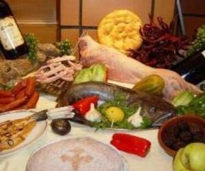 Restaurante - Especialidad en lechazo asado