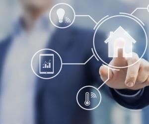Regula la temperatura y la luz de tu casa con un sencillo botón