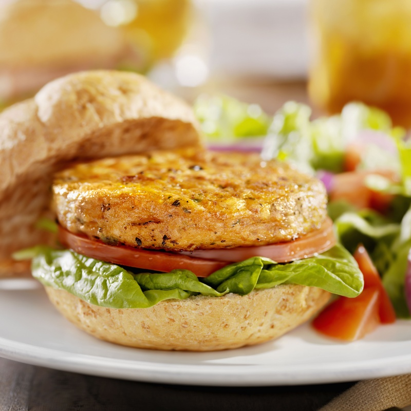 Productos vegetarianos: Productos de Charcutería La Tradicional