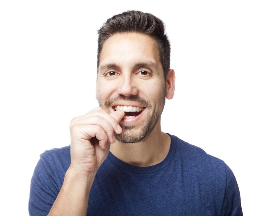 ¿Conoces la ortodoncia invisible?