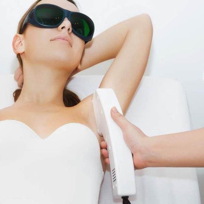 Ventajas de la depilación láser para el verano