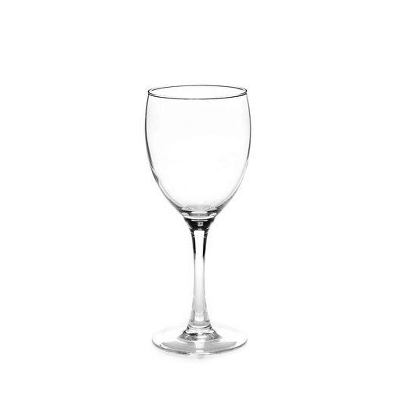 Copa de vino blanco Princesa: Alquiler de Mantelería & Menaje