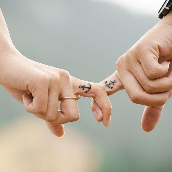 5 ingredientes de la felicidad en pareja