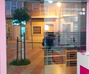 Oferta de puerta peatonal corrediza automática de cristal rápida Farem Puertas Automáticas