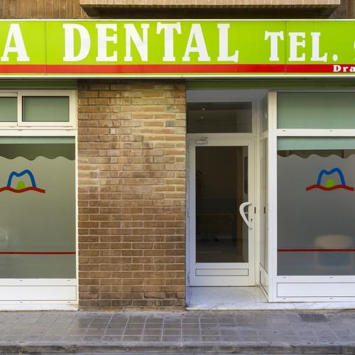 Clínica Dental Amparo Magraner Manises