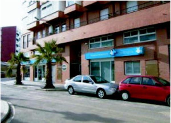 Para odontología veterinaria en Valencia acude al Hospital Veterinario Constitución