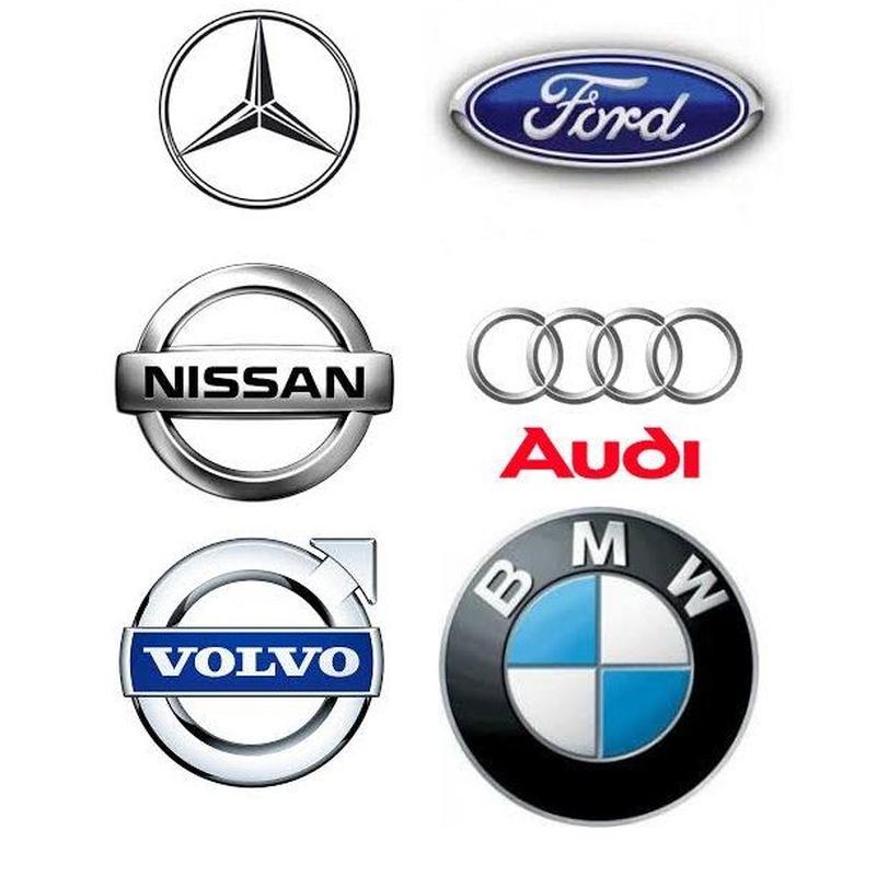 Recambios o piezas por marcas de coche: Recambios y servicios de Desguaces Perezoso