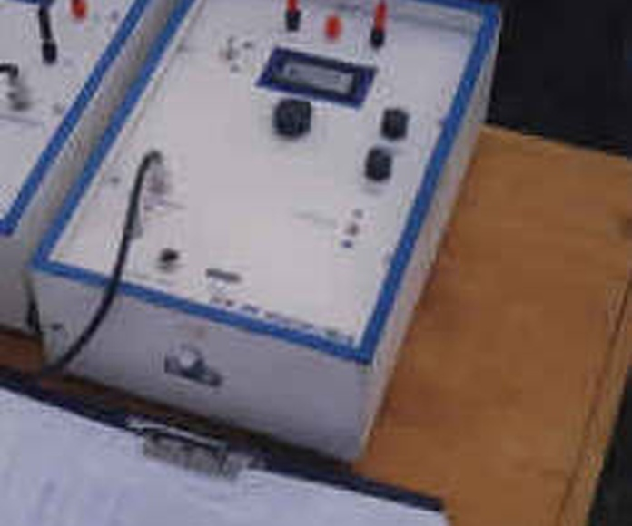 Tecnología para Sondeos Geotécnicos: Servicios de Instagua