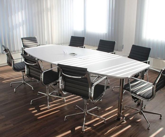 Asuntos laborales en Madrid: Servicio al Cliente de Abogado Gallego Rol