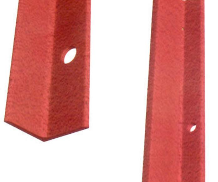 Postes de ángulos: Cerramientos Portillo de Ferretería y Mallas Portillo