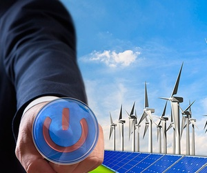 Energías renovables en Valencia