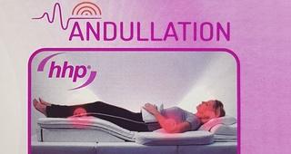 Andullation
