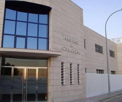 Tanatorio de Aznalcázar - Funeraria Los Angeles