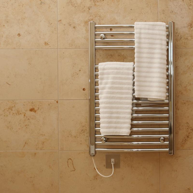 Calefacción y aire acondicionado: Servicios de Sanitarios Fernández