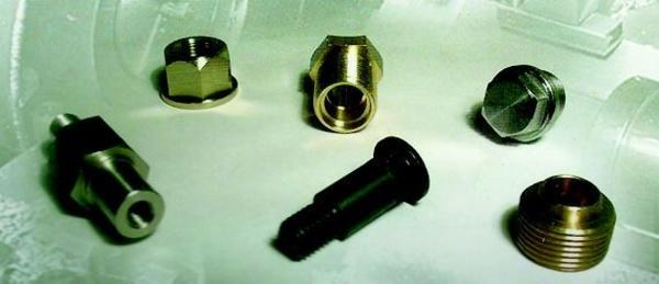 Centro de mecanizado en Vizcaya para piezas de precisión