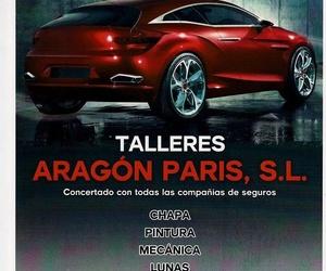 Taller de vehículos en Navalcarnero | Talleres Aragón París