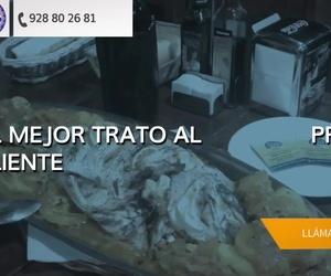 Menú del día en Arrecife: El Rincón Granaíno del Charco
