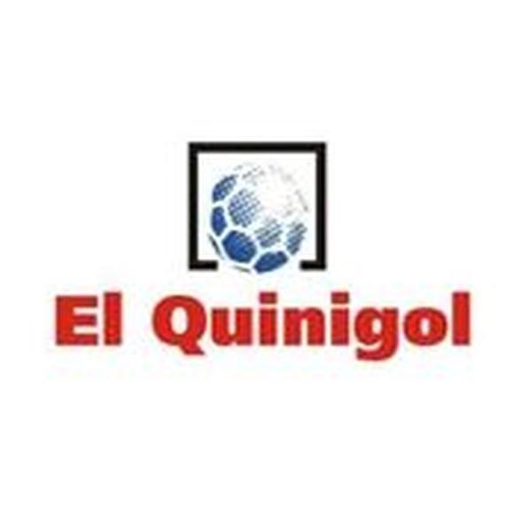 Quinigol: Loterías de Loterías el Cenachero