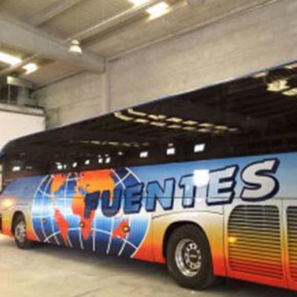 Asociaciones: Servicios de Autocars Fuentes