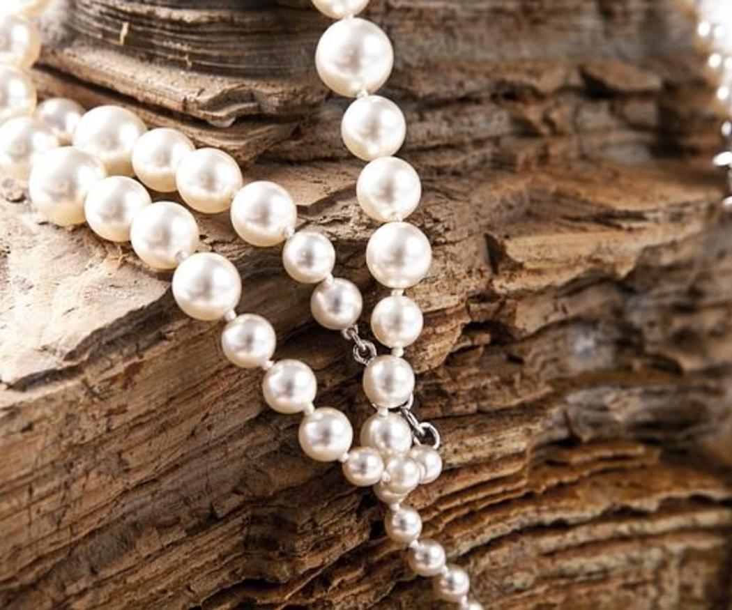 ¿Cómo se forman las perlas naturales?