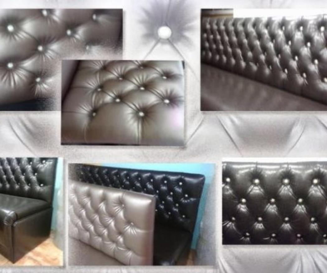 ¿Tapizar el sofá o comprar uno nuevo?