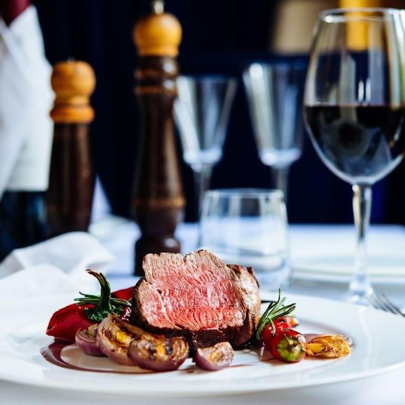 Menú 9 para empresas: Menús para Bodas y Empresas de Restaurante Untzigain