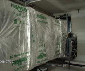 Todos los productos y servicios de Ignifugación: Sella2 Protección Pasiva, S.L.