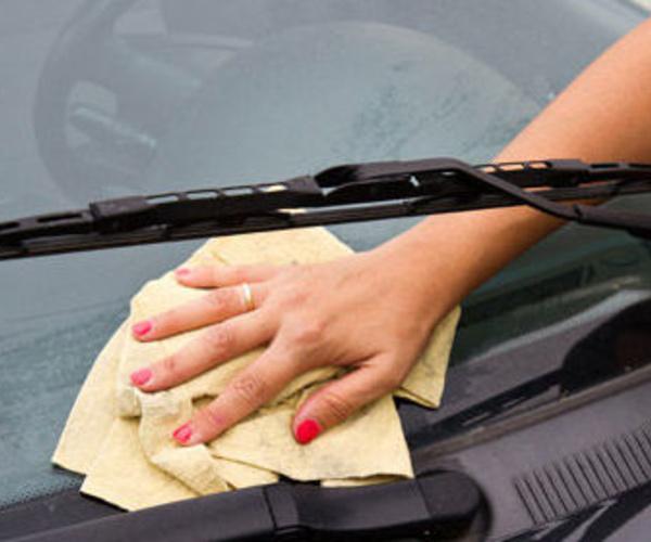 Especialistas en limpieza de vehículos en Valladolid