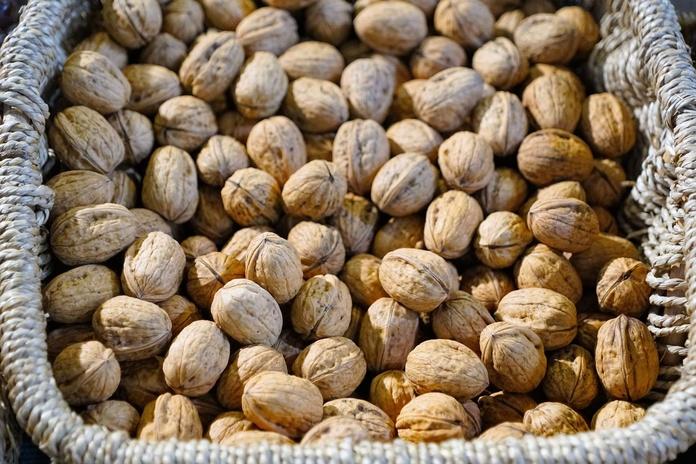 Frutos secos: Tienda de golosinas de Dulcidante
