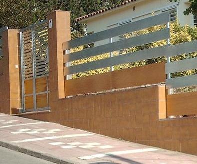 Fabricante de puertas metálicas en Granollers