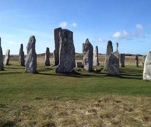 ¿Conoces el calendario celta?