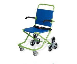 Alquiler de sillas salvaescaleras