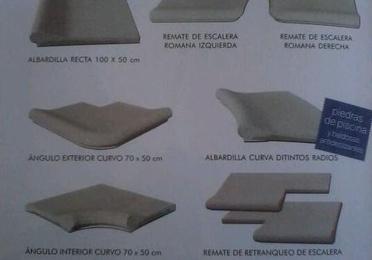 Piedras de Obra